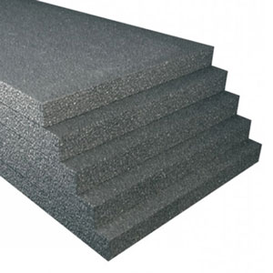 For the foam core of our SIPs we use 100 Grade EPS